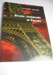 Okładka książki Bruno Jasieński w Paryżu (1925-1929) Krzysztof Jaworski