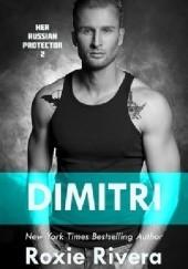 Okładka książki Dimitri Roxie Rivera