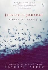 Okładka książki Jessicas Journal Kathryn Perez