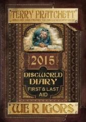 Okładka książki We R Igors Terry Pratchett