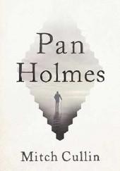 Okładka książki Pan Holmes Mitch Cullin
