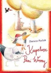 Okładka książki Kapelusz Pani Wrony Danuta Parlak
