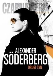 Okładka książki Drugi syn Alexander Söderberg
