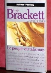 Okładka książki Le Peuple du Talisman Leigh Brackett