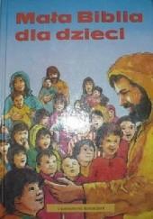Okładka książki Mała Biblia dla dzieci Pat Alexander