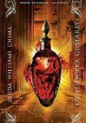 Okładka książki Dziedziczka guślarzy Cinda Williams Chima