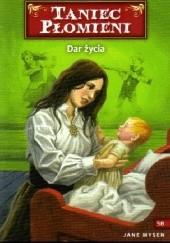 Okładka książki Dar życia Jane Mysen