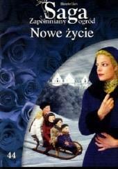 Okładka książki Nowe życie Merete Lien