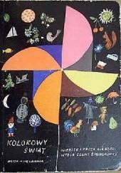 Okładka książki Kolorowy Świat praca zbiorowa