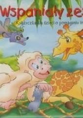 Okładka książki Wspaniały zespół Cristina Falcon Maldonado