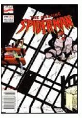 Okładka książki Amazing Spider-Man 3/1998 Bill Sienkiewicz,John Romita Jr.,Howard Mackie,Tom DeFalco,Sal Buscema