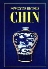 Okładka książki Nowożytna historia Chin Maria Roman Sławiński