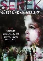 Okładka książki Senek Aga Kot