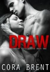 Okładka książki Draw Cora Brent