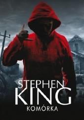 Okładka książki Komórka Stephen King