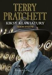Okładka książki Kiksy klawiatury Terry Pratchett