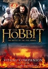 Okładka książki The Hobbit: The Battle of the Five Armies Visual Companion Jane Johnson