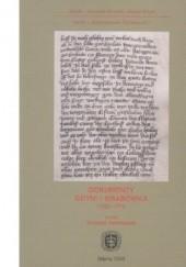 Okładka książki Dokumenty Gdyni i Grabówka 1253-1772 Tomasz Rembalski