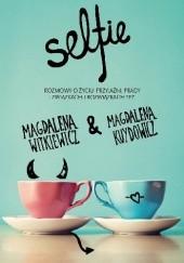Okładka książki Selfie Magdalena Kuydowicz,Magdalena Witkiewicz