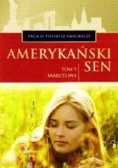 Okładka książki Marcelina Marian Piotr Rawinis