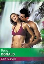 Okładka książki Czar Polinezji Robyn Donald