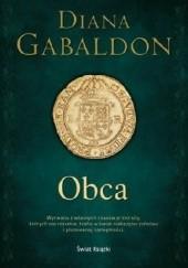 Okładka książki Obca Diana Gabaldon