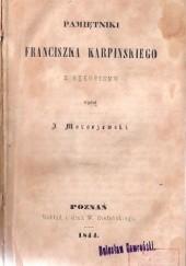 Franciszek Karpiński 41916 Lubimyczytaćpl