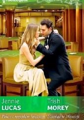 Okładka książki Poker z rosyjskim księciem, Miesiąc w Wenecji Trish Morey,Jennie Lucas