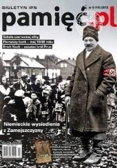 Okładka książki Pamięć.pl 5/2013 Instytut Pamięci Narodowej (IPN)
