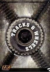 Okładka książki Tracks & Wheels