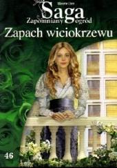 Okładka książki Zapach wiciokrzewu Merete Lien
