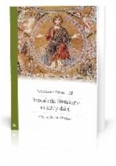 Okładka książki Rozważania liturgiczne na każdy dzień. Okres zwykły 24-34 tydzień Włodzimierz Zatorski OSB