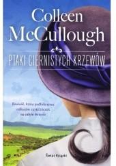 Okładka książki Ptaki ciernistych krzewów Colleen McCullough