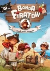 Okładka książki Skarb pirata Morgana Juliette Parachini-Deny,Olivier Dupin
