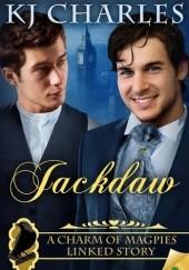 Okładka książki Jackdaw K.J. Charles
