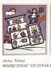 Okładka książki Wdzięczność szczupaka Aleksy Nikołajewicz Tołstoj