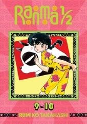 Okładka książki Ranma 1/2 (2-in-1 Edition) v.5 Rumiko Takahashi