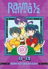 Okładka książki Ranma 1/2 (2-in-1 Edition) v.6 Rumiko Takahashi