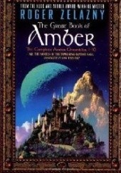 Okładka książki The Great Book of Amber Roger Zelazny