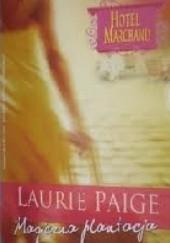 Okładka książki Magiczna plantacja Laurie Paige