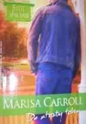 Okładka książki Do utraty tchu Marisa Carroll