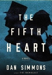 Okładka książki The Fifth Heart Dan Simmons