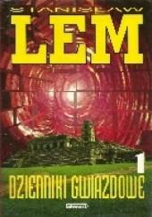 Okładka książki Dzienniki gwiazdowe 1