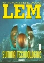 Okładka książki Summa technologiae 1