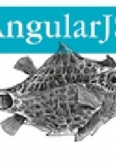 Okładka książki AngularJS Brad Green,Shyam Seshadri