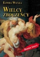 Okładka książki Wielcy zboczeńcy