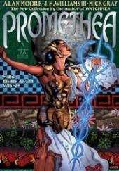 Okładka książki Promethea: Book 1 Alan Moore,Mick Gray,J. H. Williams III