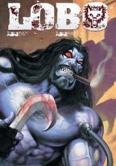 Okładka książki Lobo: Wyzwolony (wydanie kolekcjonerskie) Alex Horley,Keith Giffen,Doug Mahnke