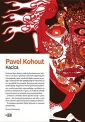 Okładka książki Kacica Pavel Kohout