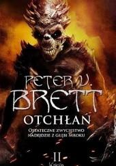 Okładka książki Otchłań: Księga II Peter V. Brett